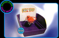 Mini Hoop 606 $ DISCOUNTED PRICE